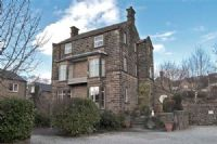 Sheriff Lodge Bed and Breakfast Matlock Derbyshire